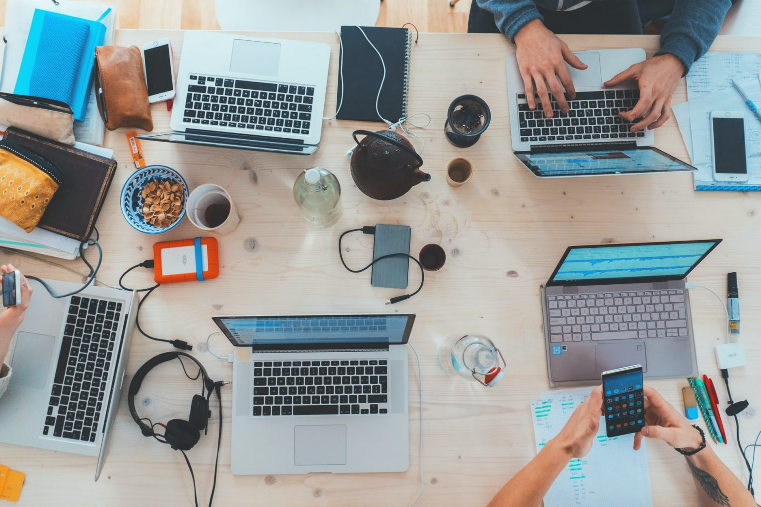 Crucial Business Skills You Need To Have